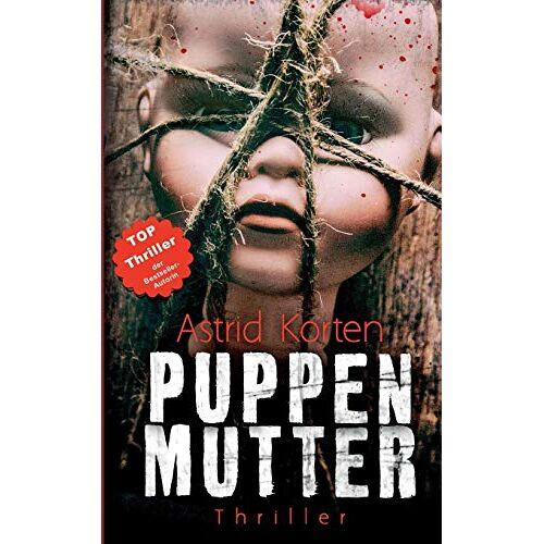 Astrid Korten - Puppenmutter - Preis vom 24.02.2021 06:00:20 h