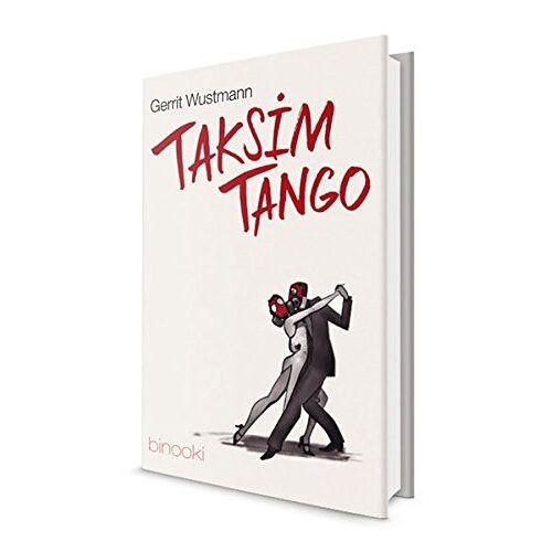 Gerrit Wustmann - Taksim Tango - Preis vom 10.05.2021 04:48:42 h