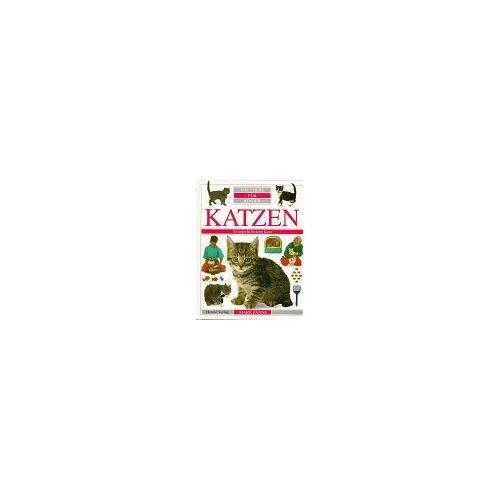 Mark Evans - Haustiere für Kinder, Katzen - Preis vom 08.04.2021 04:50:19 h