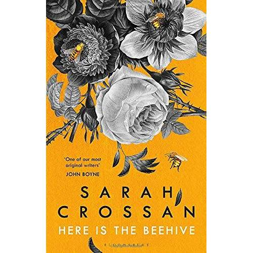 Sarah Crossan - Here is the Beehive - Preis vom 11.04.2021 04:47:53 h