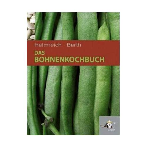 Franzi Helmreich - Das Bohnenkochbuch - Preis vom 09.01.2021 06:01:03 h