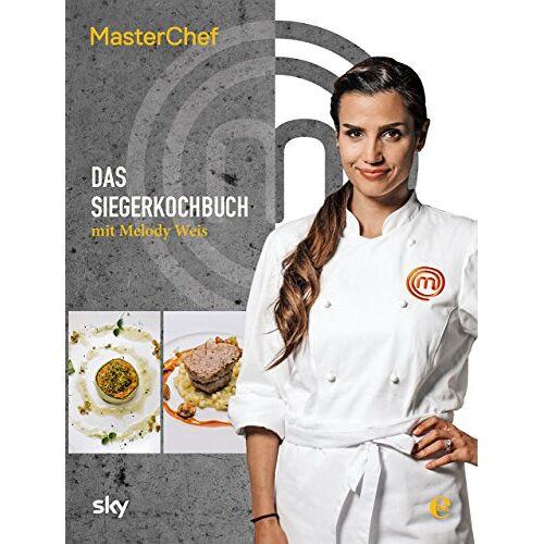 - MasterChef - Das Siegerkochbuch - Preis vom 05.09.2020 04:49:05 h