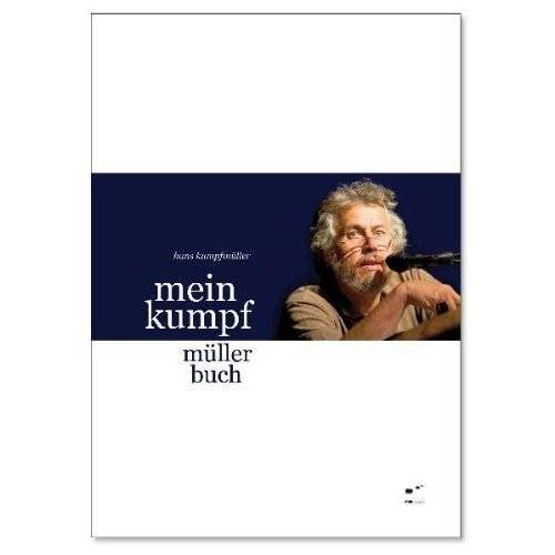 Hans Kumpfmüller - Mein Kumpf Müller Buch: Best of von Hans Kumpfmüller - Preis vom 21.10.2020 04:49:09 h