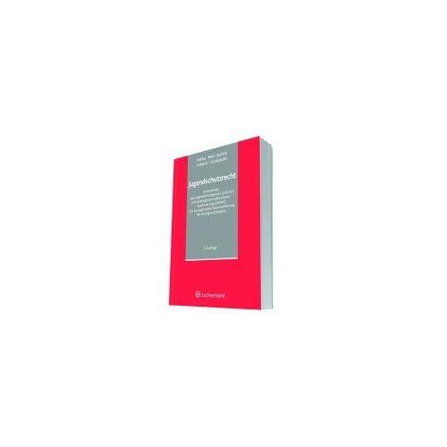 Nikles, Bruno W. - Jugendschutzrecht: Kommentar zum Jugendschutzgesetz (JuSchG) und zum Jugendmedienschutz-Staatsvertrag (JMStV) mit auszugsweiser Kommentierung des Strafgesetzbuchs - Preis vom 28.02.2021 06:03:40 h