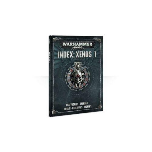 - Warhammer 40k - Index Xenos 1 Fr - Preis vom 07.04.2020 04:55:49 h