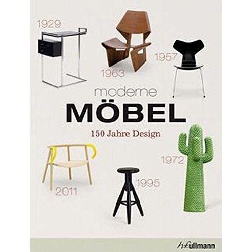 Andrea Mehlhose - moderne Möbel: 150 Jahre Design - Preis vom 15.01.2021 06:07:28 h