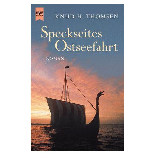 Thomsen, Knud H. - Speckseites Ostseefahrt. - Preis vom 19.01.2020 06:04:52 h