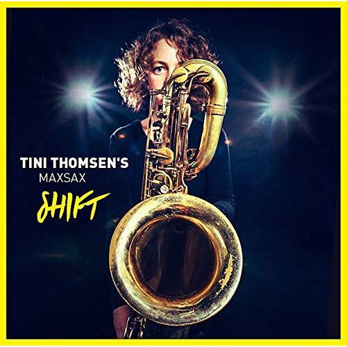 Tini Thomsen's Maxsax - Shift - Preis vom 31.03.2020 04:56:10 h