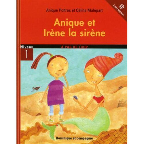 - NIV.1-ANIQUE ET IRENE LA SIRENE - Preis vom 26.02.2021 06:01:53 h