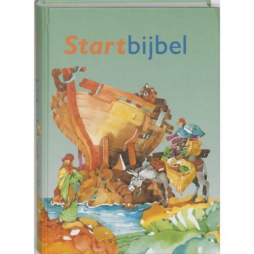 - Startbijbel - Preis vom 10.05.2021 04:48:42 h