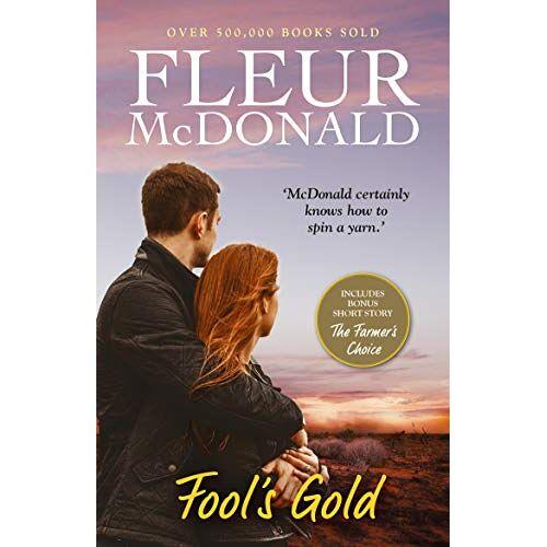 Fleur McDonald - Fool's Gold - Preis vom 15.05.2021 04:43:31 h