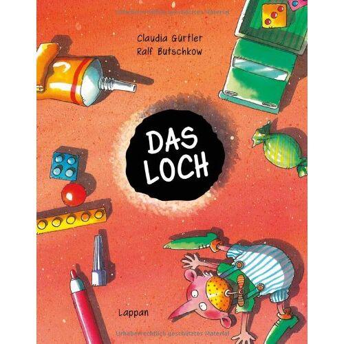Claudia Gürtler - Das Loch - Preis vom 30.10.2020 05:57:41 h