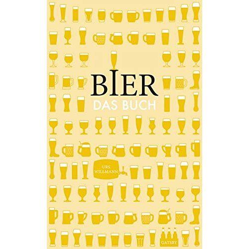 Urs Willmann - Bier. Das Buch - Preis vom 16.05.2021 04:43:40 h