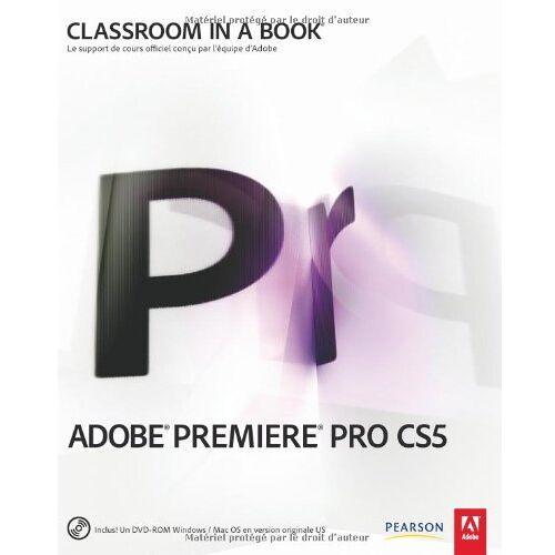 Adobe - Adobe Premiere Pro CS5 (1DVD) - Preis vom 03.05.2021 04:57:00 h