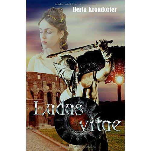 Herta Krondorfer - Ludus Vitae - Preis vom 12.05.2021 04:50:50 h