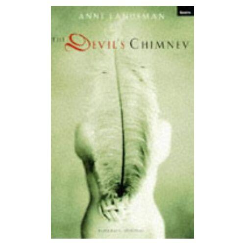 Anne Landsman - Devil'S Chimney - Preis vom 08.05.2021 04:52:27 h