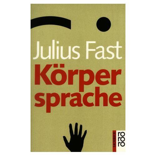 Julius Fast - Körpersprache - Preis vom 16.10.2019 05:03:37 h