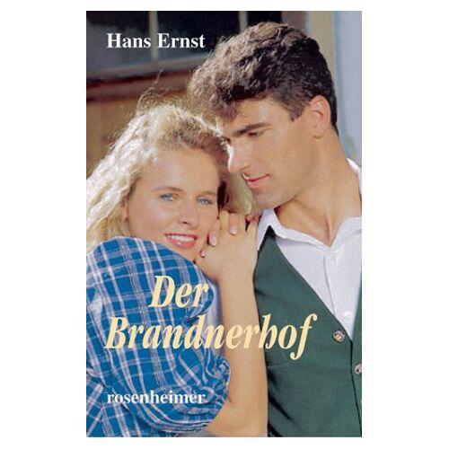 Hans Ernst - Der Brandnerhof - Preis vom 05.03.2021 05:56:49 h
