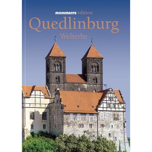 Angela Pfotenhauer - Quedlinburg - Welterbe - Preis vom 22.01.2020 06:01:29 h