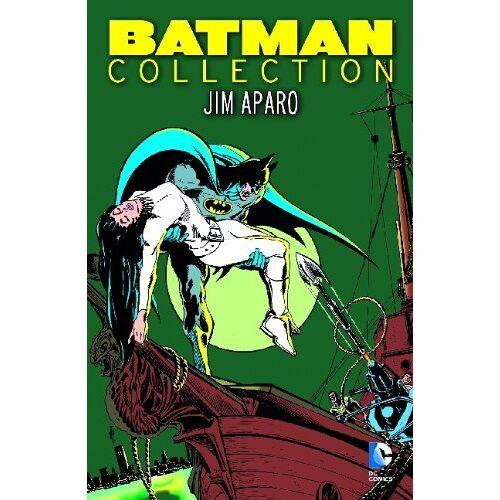 Jim Aparo - Batman Collection: Jim Aparo - Preis vom 25.02.2021 06:08:03 h