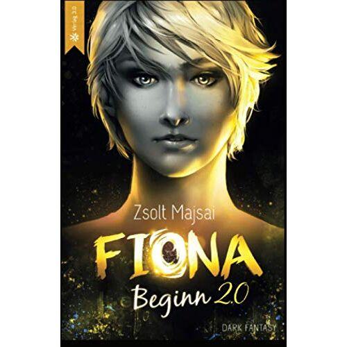 Zsolt Majsai - Fiona - Beginn 2.0: Die Kristallwelten-Saga 1 - Preis vom 18.04.2021 04:52:10 h