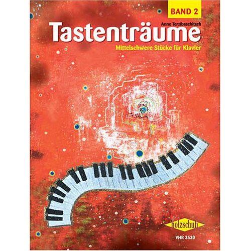 - Tastentraeume 2. Klavier - Preis vom 16.04.2021 04:54:32 h