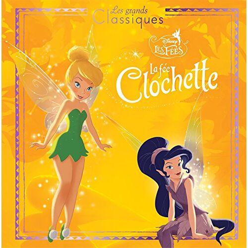 - La fée Clochette - Preis vom 20.10.2020 04:55:35 h