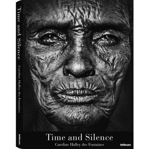 Caroline Halley - Caroline Halley des Fontaines, Time and Silence - Preis vom 15.04.2021 04:51:42 h