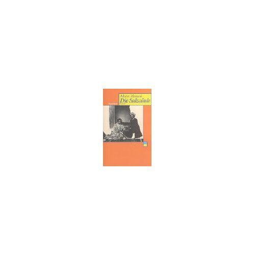 Albert Memmi - Die Salzsäule. Roman - Preis vom 01.03.2021 06:00:22 h