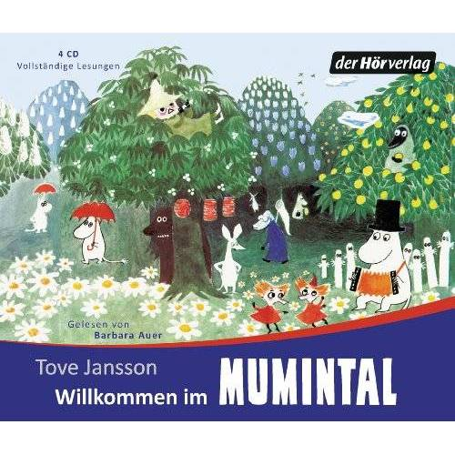 Tove Jansson - Willkommen im Mumintal: Mumins lange Reise - Komet im Mumintal - Preis vom 20.10.2020 04:55:35 h