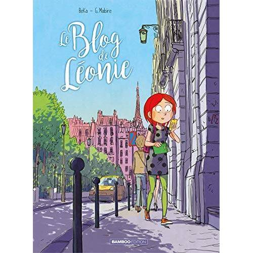 - Le blog de..., Tome 3 : Le blog de Léonie - Preis vom 09.04.2021 04:50:04 h