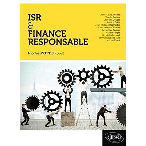 Nicolas Mottis - ISR & Finance Responsable - Preis vom 17.01.2021 06:05:38 h