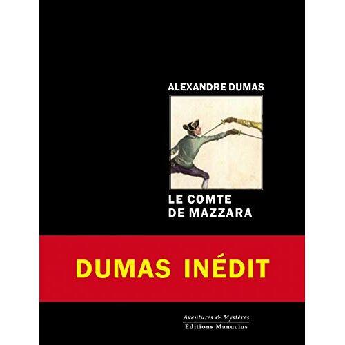 - Le comte de Mazzara - Preis vom 28.02.2021 06:03:40 h