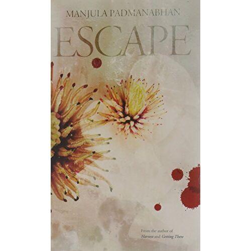 Manjula Padmanabhan - Escape - Preis vom 13.01.2021 05:57:33 h