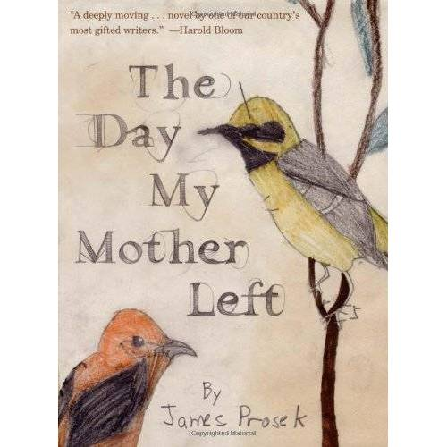 James Prosek - The Day My Mother Left - Preis vom 05.09.2020 04:49:05 h
