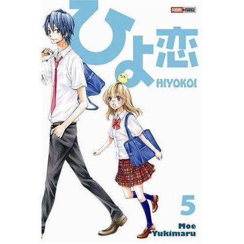 Moe Yukimaru - Hiyokoi, Tome 5 : - Preis vom 21.04.2021 04:48:01 h