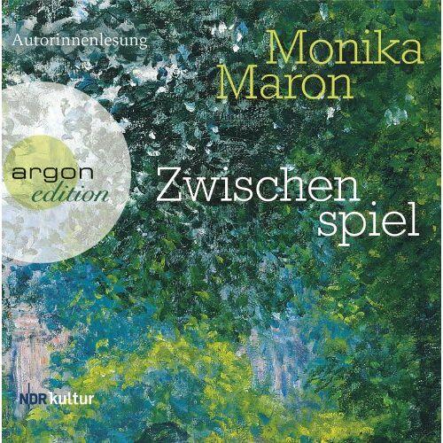 Monika Maron - Zwischenspiel - Preis vom 17.01.2021 06:05:38 h