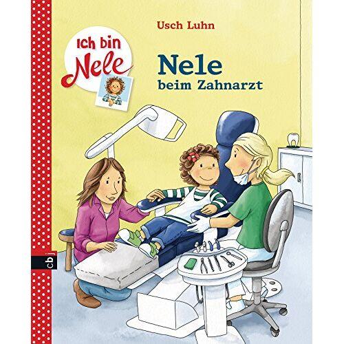 Usch Luhn - Ich bin Nele - Nele beim Zahnarzt - Preis vom 14.05.2021 04:51:20 h