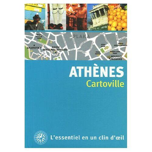 Estelle Renard - Athènes - Preis vom 25.01.2021 05:57:21 h