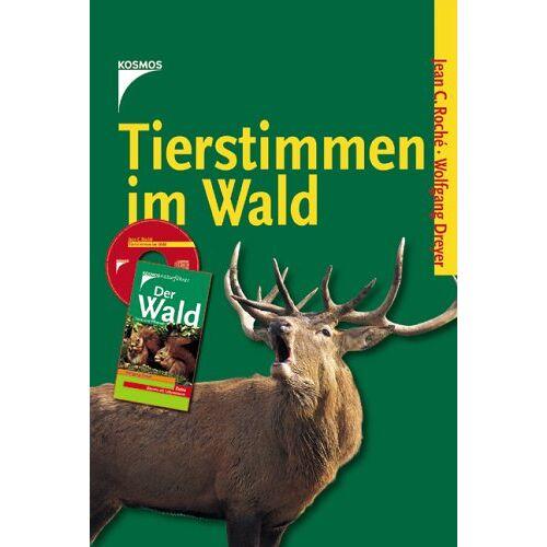 Wolfgang Dreyer - Tierstimmen im Wald - Preis vom 29.03.2020 04:52:35 h