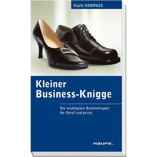 - Kleiner Business-Knigge - Preis vom 01.03.2021 06:00:22 h