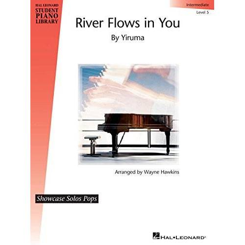 - Yiruma: River Flows In You (Student Piano Library). Für Klavier - Preis vom 05.09.2020 04:49:05 h
