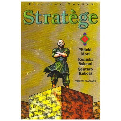 Hideki Mori - Stratège, Tome 1 : - Preis vom 20.04.2021 04:49:58 h