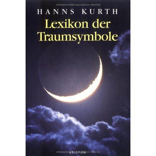 Hanns Kurth - Lexikon der Traumsymbole - Preis vom 06.05.2021 04:54:26 h