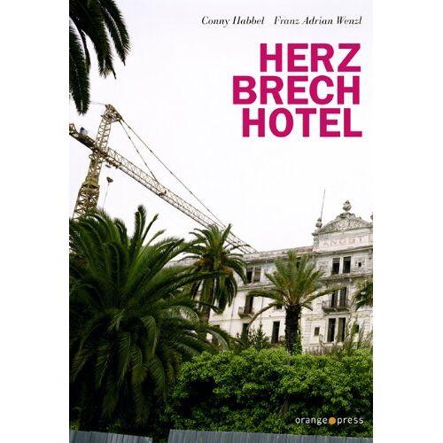 Conny Habbel - Herzbrechhotel - Preis vom 26.01.2021 06:11:22 h