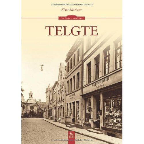 Klaus Schwinger - Telgte - Preis vom 12.04.2021 04:50:28 h