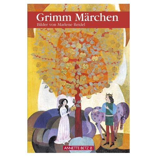 Jacob Grimm - Grimm Märchen - Preis vom 11.05.2021 04:49:30 h