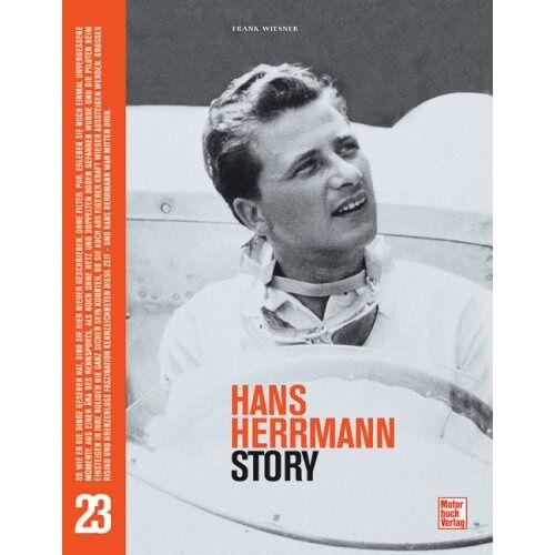Frank Wiesner - Hans Herrmann-Story - Preis vom 05.09.2020 04:49:05 h
