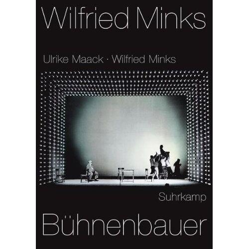 Wilfried Minks - Wilfried Minks. Bühnenbauer - Preis vom 21.10.2020 04:49:09 h