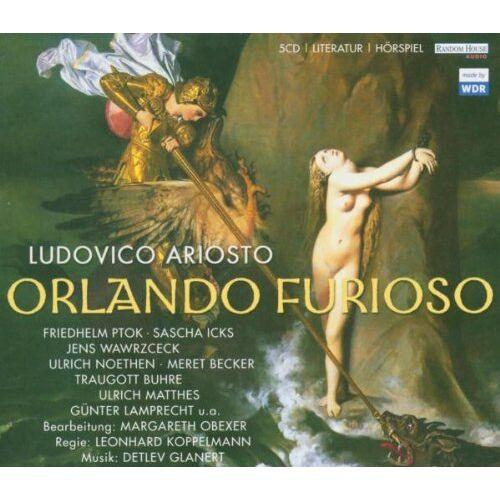 - Orlando Furioso - Preis vom 20.10.2020 04:55:35 h